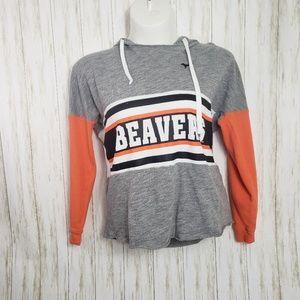 VS PINK Beavers hoodie